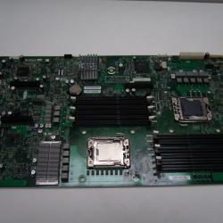 Дъно 2 Процесора, Dual socket 1366 Server Motherboard 2x Xeon