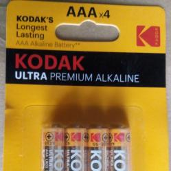 AAA Kodak Xtralife Alkaline