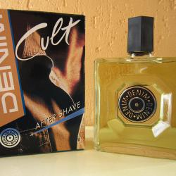 Denim Деним Cult After Shave 100ml.  Discontinued