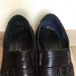 Мъжки обувки кожани 41 размер
