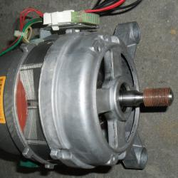 Мотор пералня 160018197.02 20584.333 Индезит Аристон Indesit Ariston