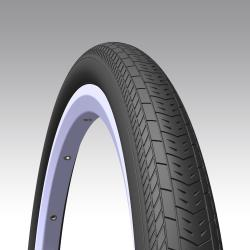 Външни гуми за велосипед колело BMX - Speedo LT