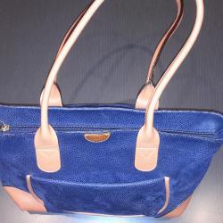Дамска чанта Bric S и Klein basel swiss made