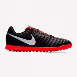 Намаление  Спортни обувки за футбол Стоножки Nike Tiempo Черно