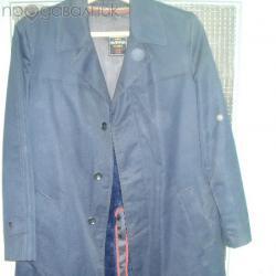 Продавам мъжки шлифер