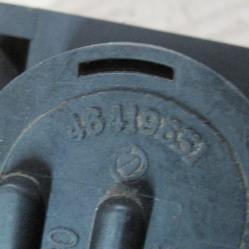 EGR Клапан ЕГР 46419651 за Фиат Алфа Ромео Fiat Alfa