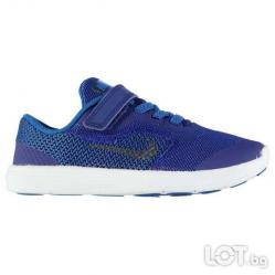 Ликвидация 11маратонки Nike Revolution 3 sini
