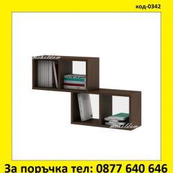 Етажерка за стена, полица, етажерки код-0342
