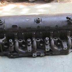 Цилиндрова глава оборудвана за Рено Лагуна 2 1,9 дци 01-07г 120кс Ren
