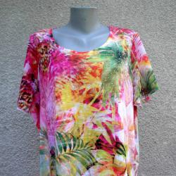 3XL Нова блуза Time