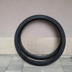 Продавам колела внос от Германия Нови външни гуми за велосипед Traya