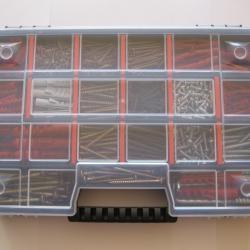 Органаизери в комплект с крепеж-част2