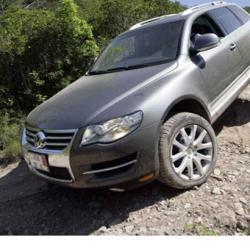 На части  -  Volkswagen Touareg 3.0tdi  -  V6 V10  - 2бр 2009г.