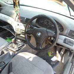 BMW 325, 2002г., 111111 км, 499 лв.