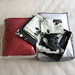 Единичен спален комплект - 5 части