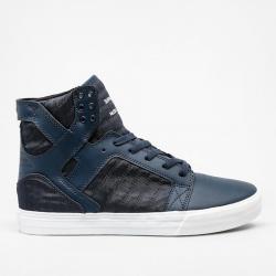 Намалени Обувки Supra Skytop Сини