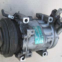 Климатичен компресор Sd7v16 Sanden 7700875357c Рено Клио Reno Clio