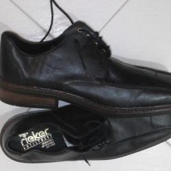 Официални мъжки обувки Rieker
