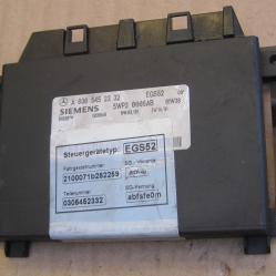 Компютър Автоматична кутия A305452332 Siemens 5wp20005ab Mercede C