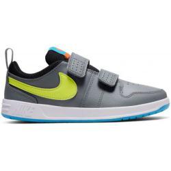 Намаление  Детски спортни обувки Nike Pico Сиво