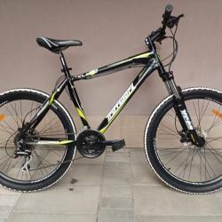 Продавам колела внос от Германия алуминиев мтв велосипед 26 цола Tretw