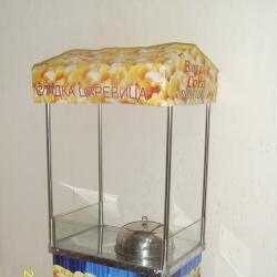 Машини за царевица на пара и кочан