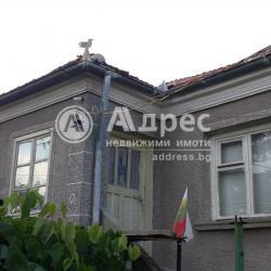Къща в село Недялско