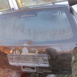 Заден капак за Фолцваген Поло VW Polo 6N