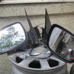 Външни огледала за Опел Синтра Opel Sintra