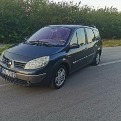 Renault Scenic, 2005г., 186850 км, 187 лв.