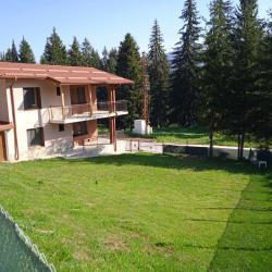 Къщи Вили под наем в Сърница, местност Орлино, Язовир Доспат