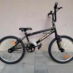 Продавам колела внос от Германия  велосипед BMX Avigo Sting 20 цола