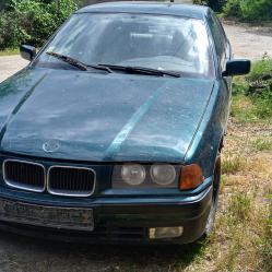 BMW 318, 1997г., 111111 км, 499 лв.