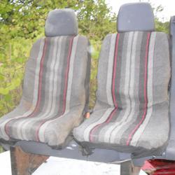Седалки за Мерцедес Вито Mercedes Vito