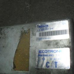 Компютър Bosch 0285007016 Opel Kdet 1,8 Опел Кадет