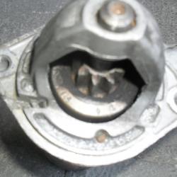 Стартер Bosch 0 001 107 037 Мерцедес Ц Клас Mercedes C Klass 1,8 2.0