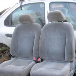 Седалки за Хонда Акорд Honda Accord