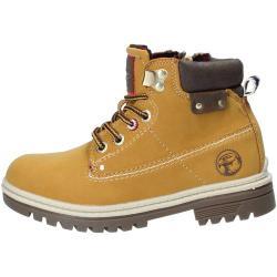 Детски зимни обувки Carrera Jeans Горчица