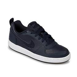 Спортни обувки Nike Court Borough Low Тъмно Синьо