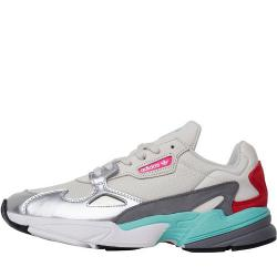 Ликвидация  Спортни обувки Adidas Falcon Сиво