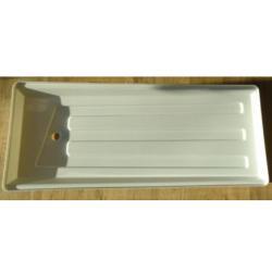 ПВЦ Кондензна тава за климатик 330 800 мм