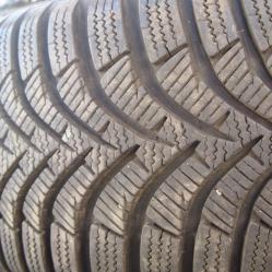 2бр зимни гуми Hankook i Cept RS2 195 65r15 91T