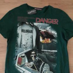 Тениска - Нова