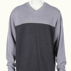 3XL Нова мъжка блуза Faded Glory