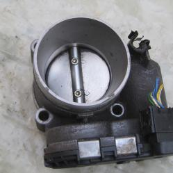 Дроселова клапа 0280750073 Bosch за Алфа Ромео 147 1,6 Alfa Romeo 147