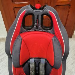 Детско столче за кола Chicco Gro-up 123