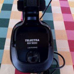 Telectra Kh-1000 HI FI Слушалки
