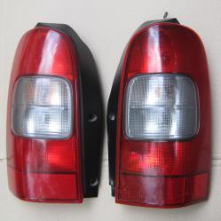 Стопове за Опел Синтра Opel Sintra
