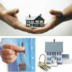Управление на имот