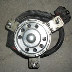 Вентилатор охлаждане Gate 1J0 959 455 L Голф 4 VW Golf 4 Bora